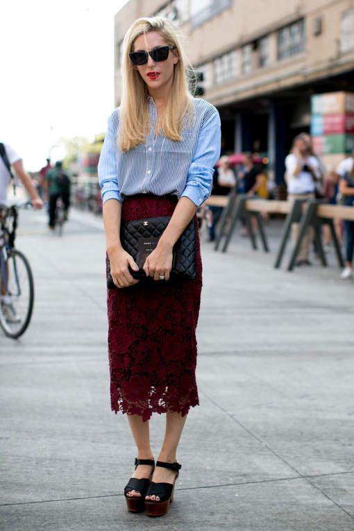 6 kledingstuks die er áltijd goed uitzien (als je niets hebt om aan te doen) - HLN.be