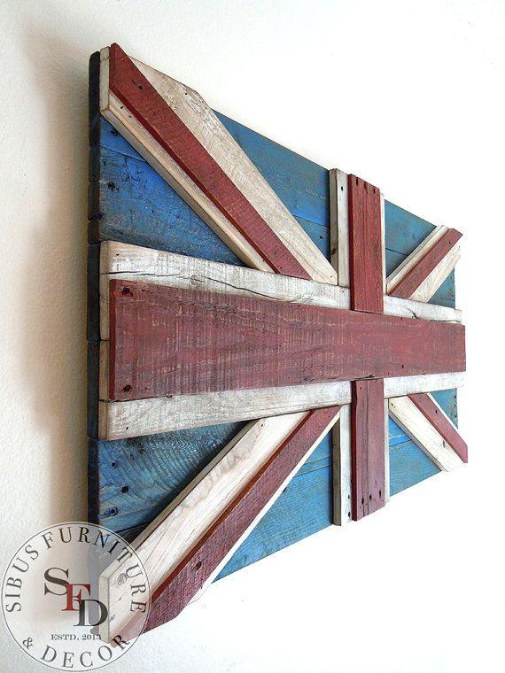 Bandera de plataforma Reino Unido reclama por SibusFurniture   Hogar ...