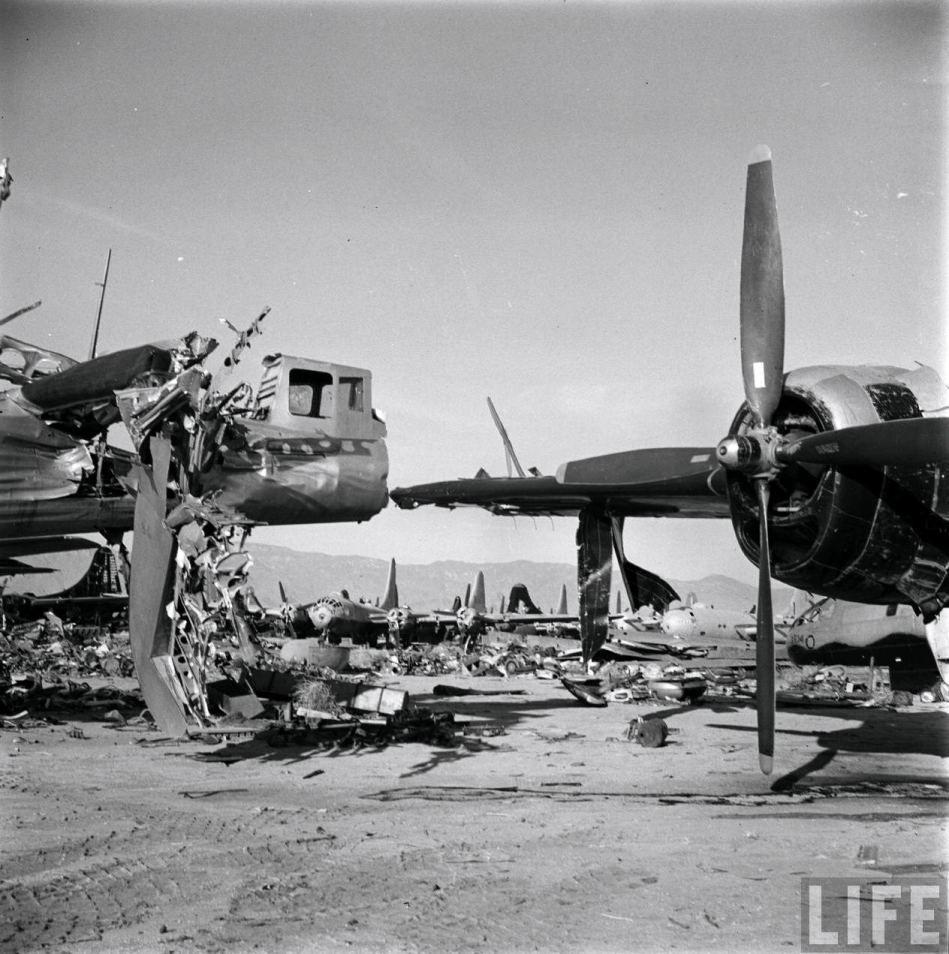 B29 Superfortress. China Lake? Wwii aircraft, Military