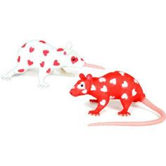 Love Rats Make The Perfect Bachelorette Party Game Prize