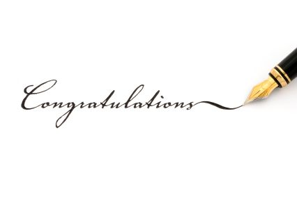 How To Write A Congratulation Letter  Image From Jobsearch