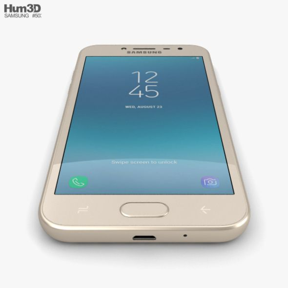 Samsung Galaxy J2 Pro Gold Samsung Galaxy Samsung Galaxy