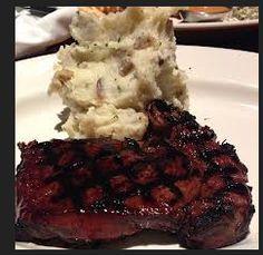 Recipe(tried): J Alexanders Steak Maui Marinade with measurements