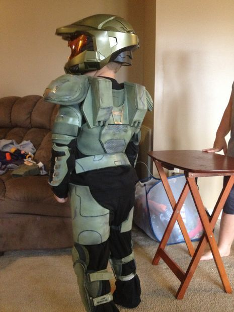 IMG_1409.JPG & Halo 3 Master Chief Under $50 | Master chief Halo master chief and ...