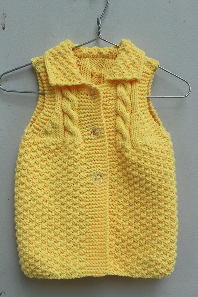Đan áo len cho bé gái phần 1 [] #<br/> # #Knitting #Beginners,<br ...