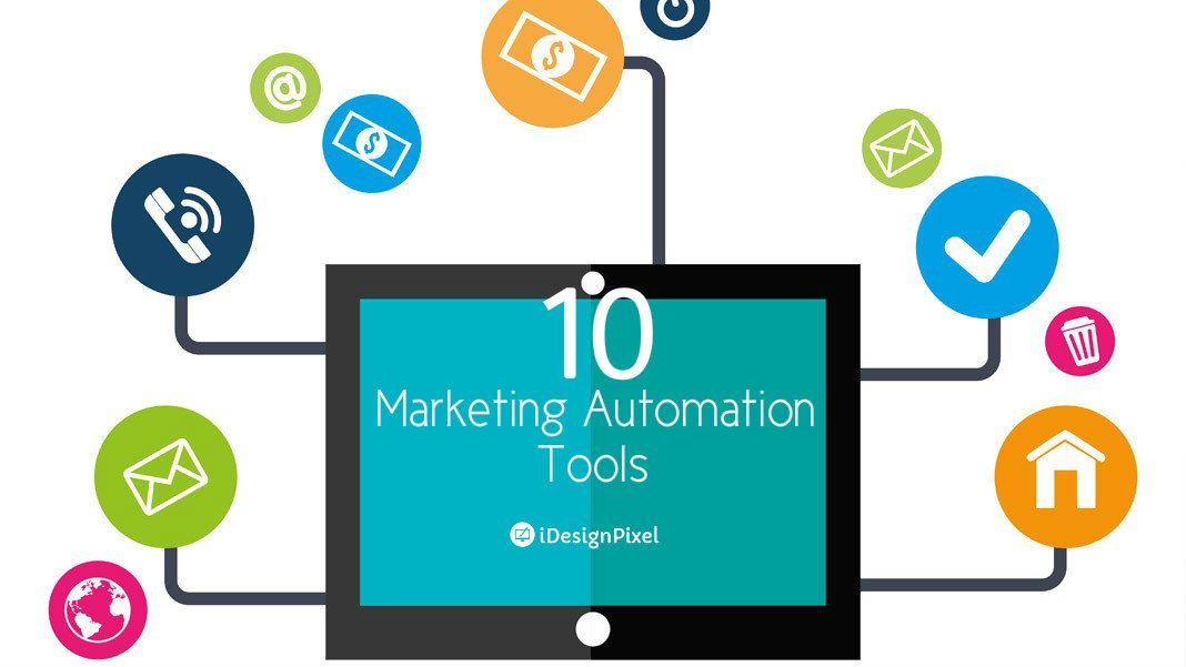 Top 10 Powerful Marketing Automation Tools 2017