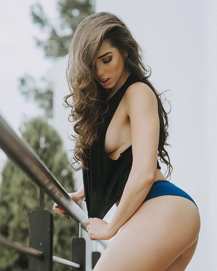 Sexy Asians Danik Michell Pretty Women Mujeres Y Motos