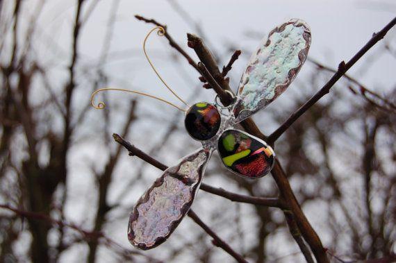 Dichoric Bug / Dragonfly