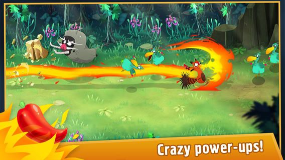 RAKOO'S ADVENTURE OUT NOW FOR SMARTPHONES AND TABLETS, COMING SOON TO ANDROID DEVICES