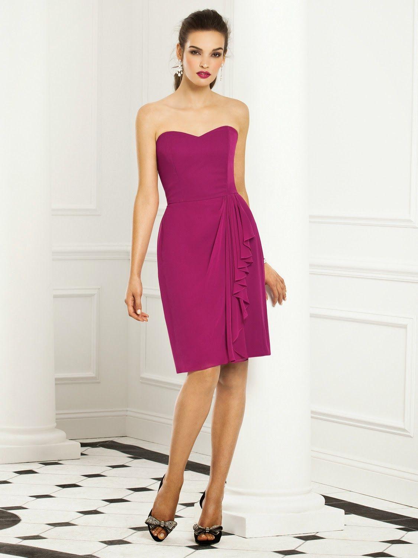 Bonitos vestidos de noche elegantes | Temporada | ♡♡ PINK ...