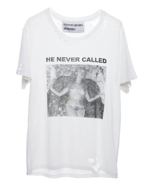 why he never called