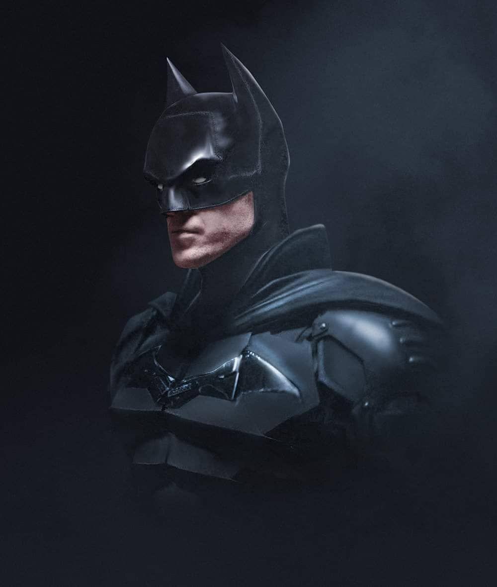 Diretor De The Batman Revela Primeira Previa Do Filme Em 2020