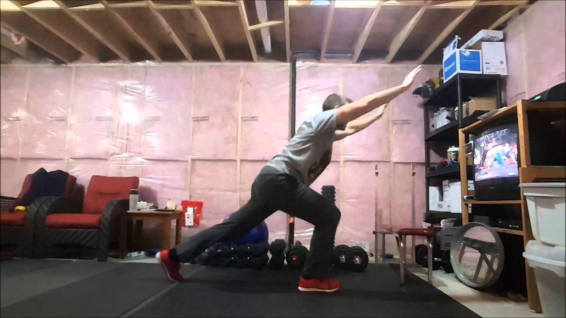 Triometrix Workout Review