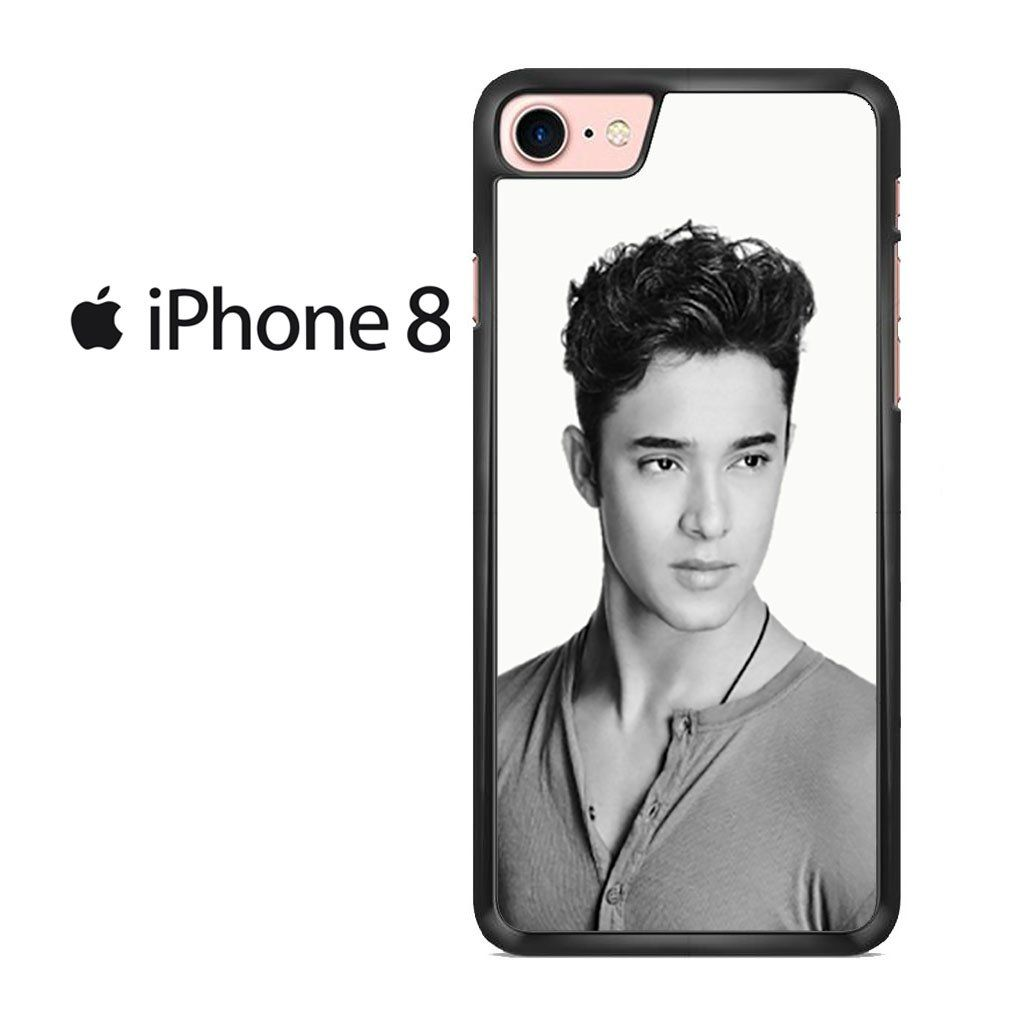 Joel Pimentel Bla On Our Store Check It Out Here Http Www Comerch Com Products Joel Pimentel Black White Iphone 8 Case In 2020 White Iphone Iphone 8 Cases Iphone
