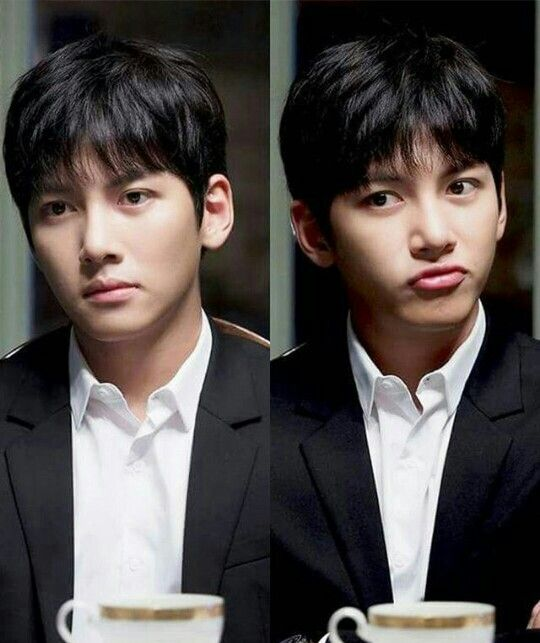 Ji Chang Wook The K2 I Like This Look It S Cute K