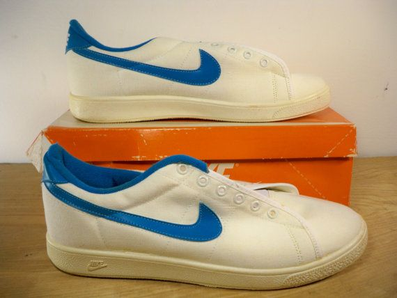 uk availability e9c02 2a6ae Vintage New Old Stock in Box Nike Miami Court Low by Joeymest