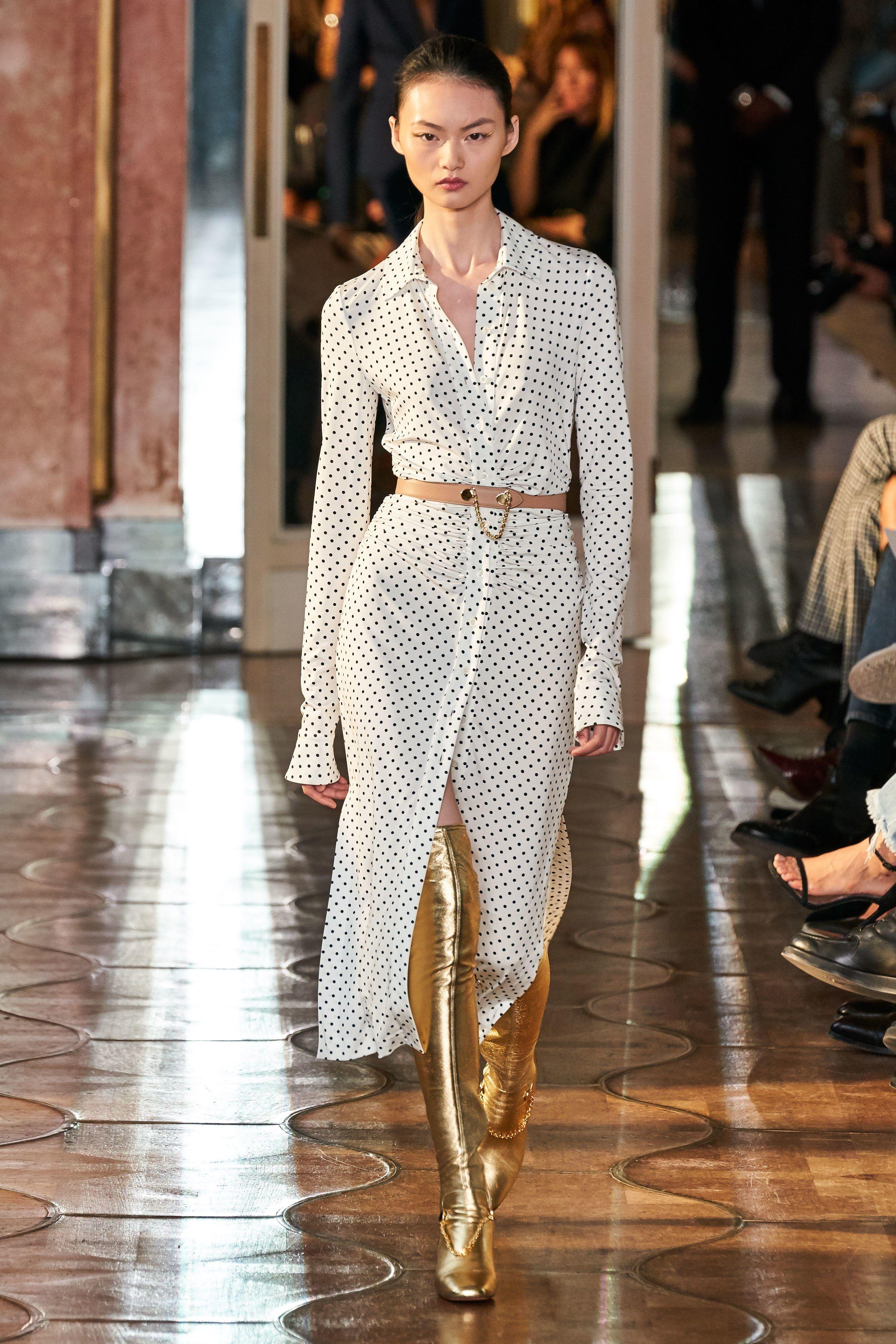 Altuzarra Spring 2020 Ready-to-Wear Fashion Show