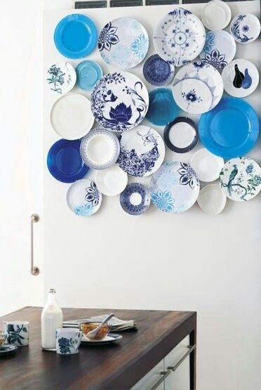 lovely wall decoration <3