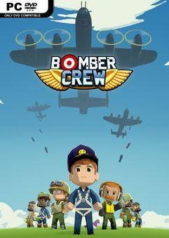Bomber Crew pc dvd-ის სურათის შედეგი