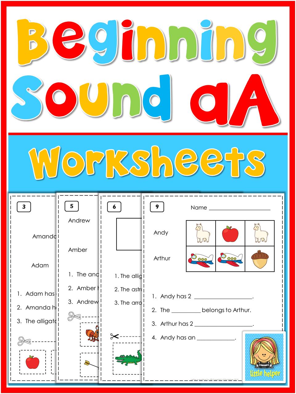 This set is great for beginning readers to practice reading ...
