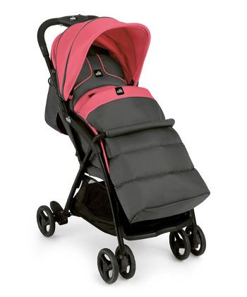 CAM dečija kolica Curvi 831.121 roza Dečija kolica