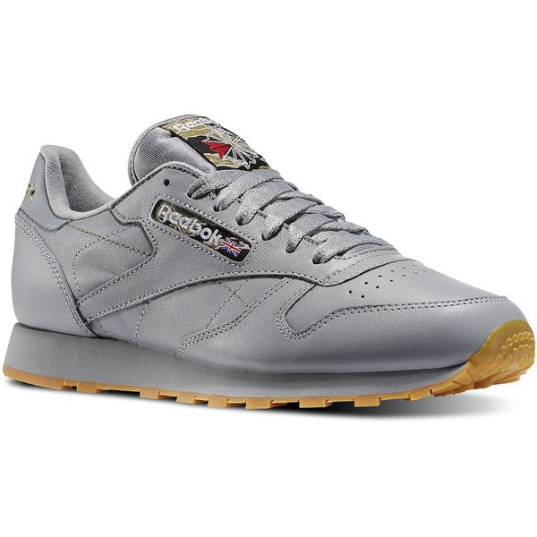 Reebok Classic Leather Tc Retro Running Shoes Leather Shoes Men Reebok Classic