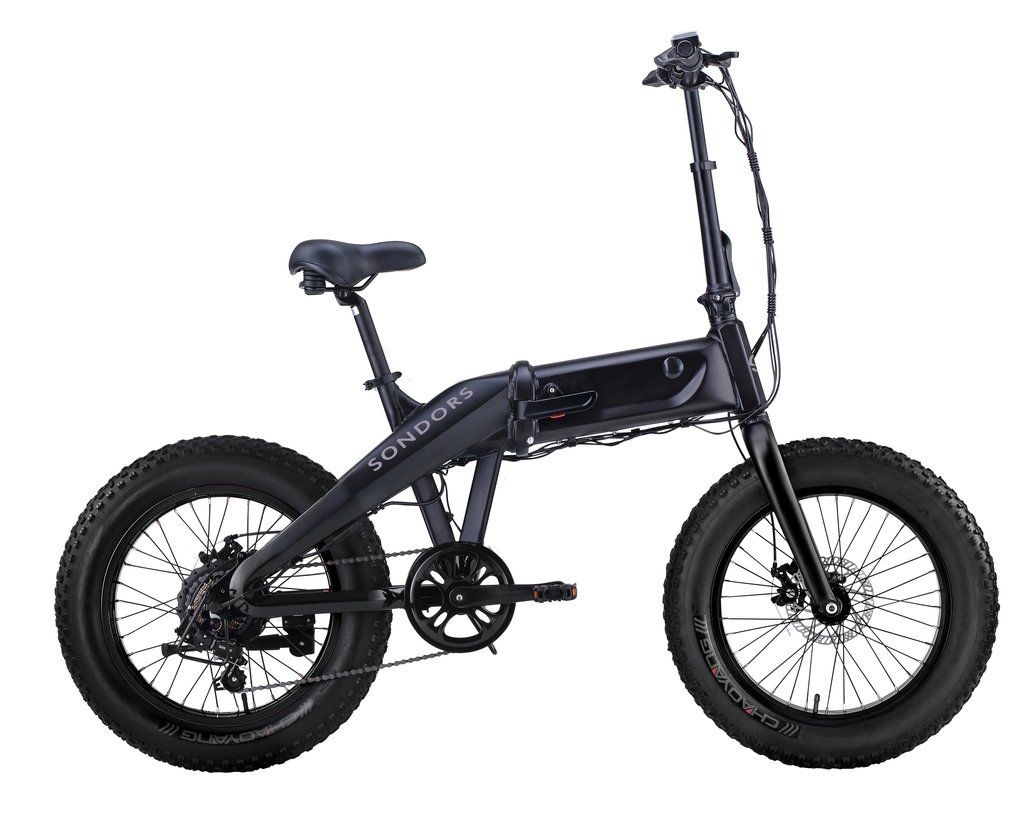 Sondors Fold In Stock Us Canada Only Sondors Electric Bikes