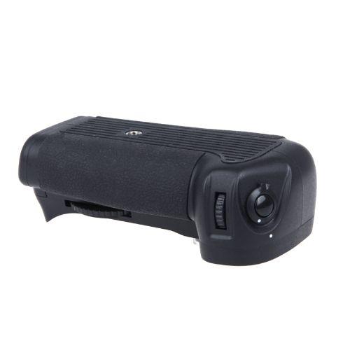 Vertical Battery Grip Holder for Nikon D300 D300S D700 DSLR Camera ...