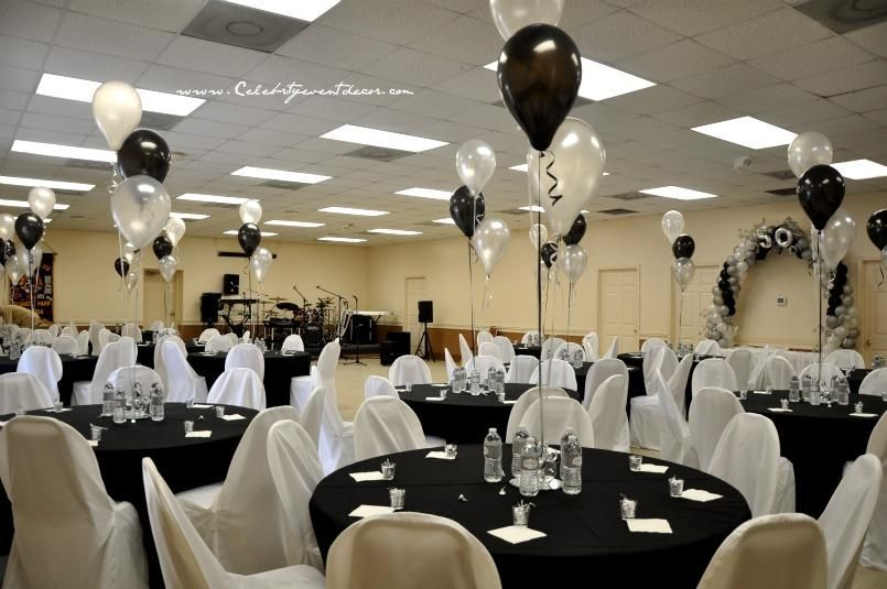 Celebrity Birthday Party Decor Birthday Party From