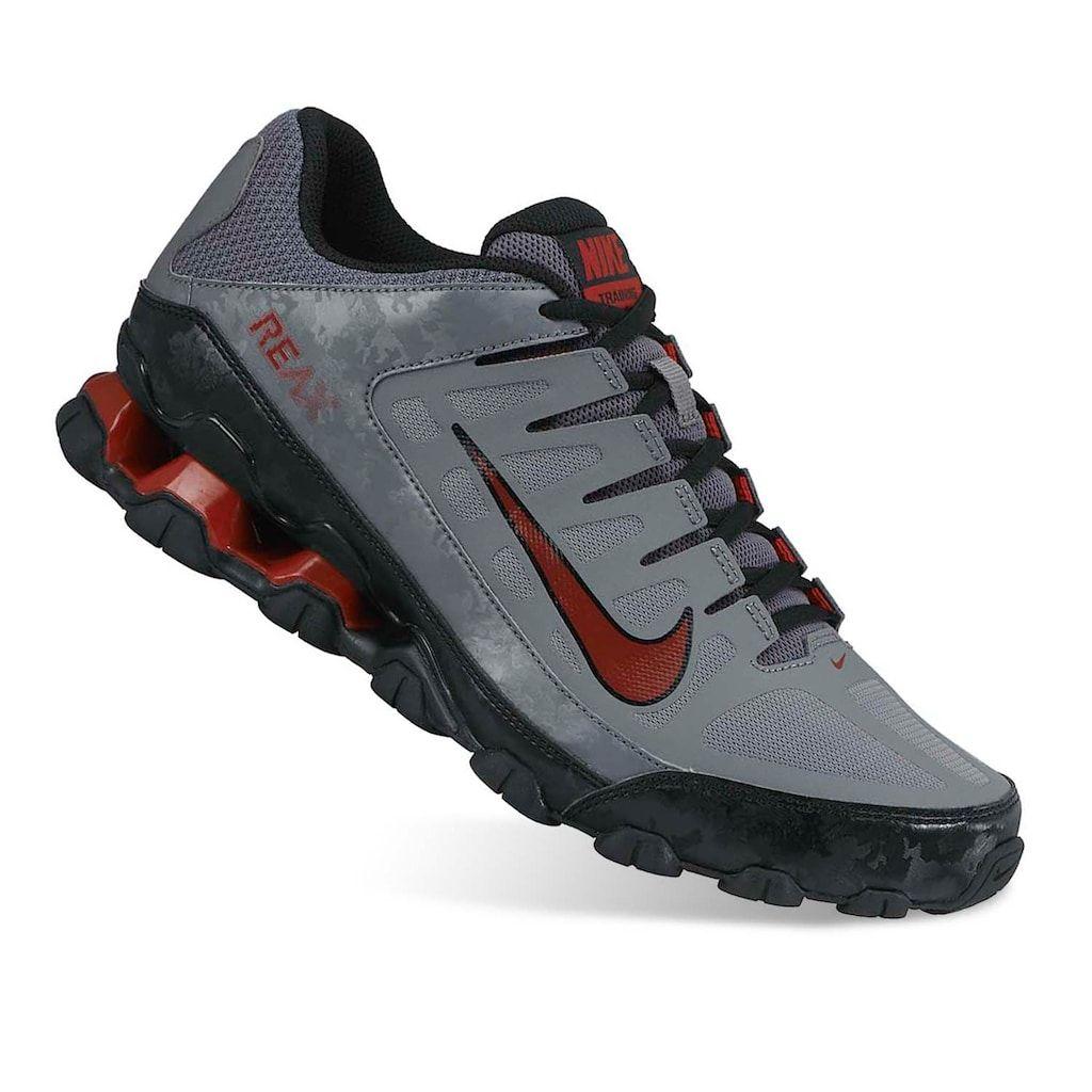 8eab58c3d9f21 Nike Reax 8 TR Men s Cross-Trainers