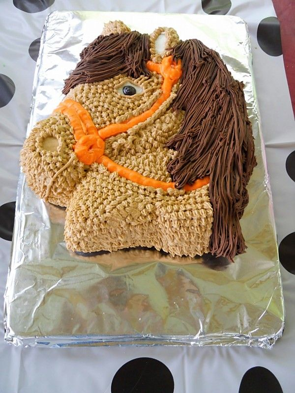 Horse Cake Love To Bake Pinterest Horse Cake Cake And Birthdays