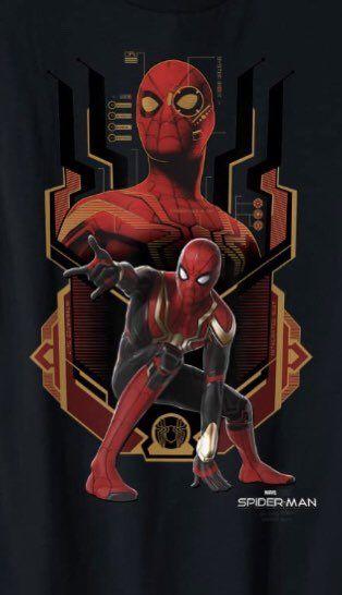 Spider-Man: No Way Home Updates 🕷 on Twitter