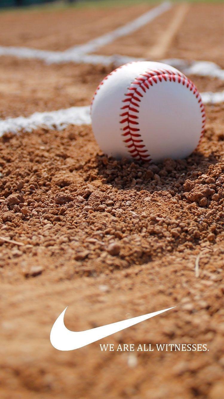 Nike Baseball Wallpapers In 2020 Baseball Wallpaper Mlb Wallpaper Iphone Wallpaper Sports