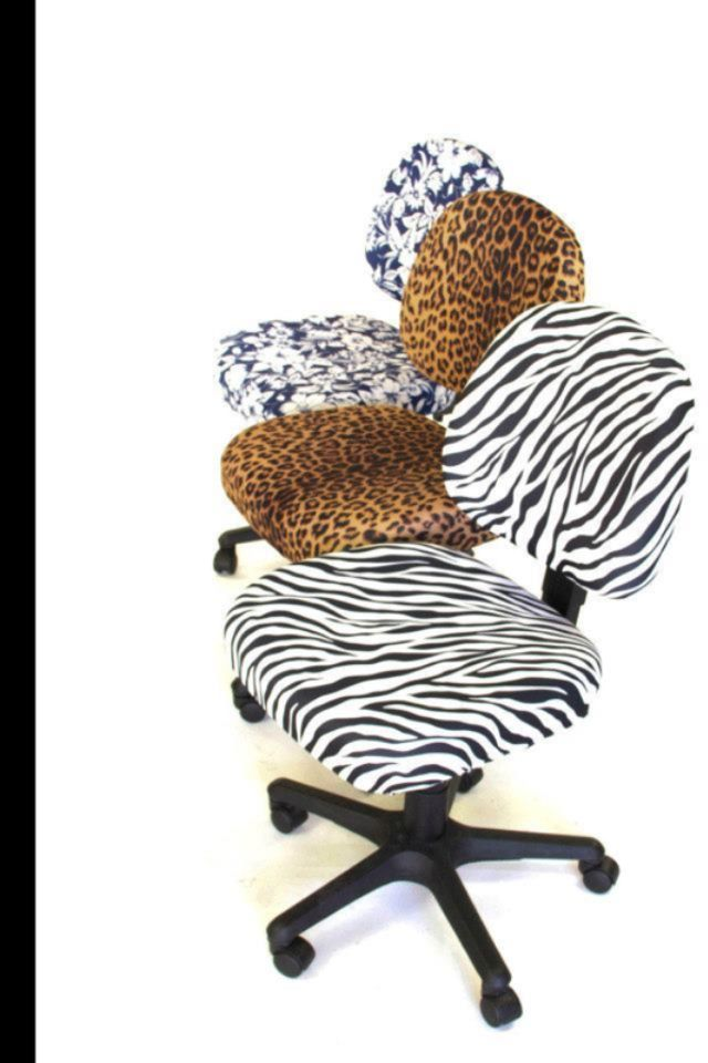 universal seat covers for your office chair come in many different