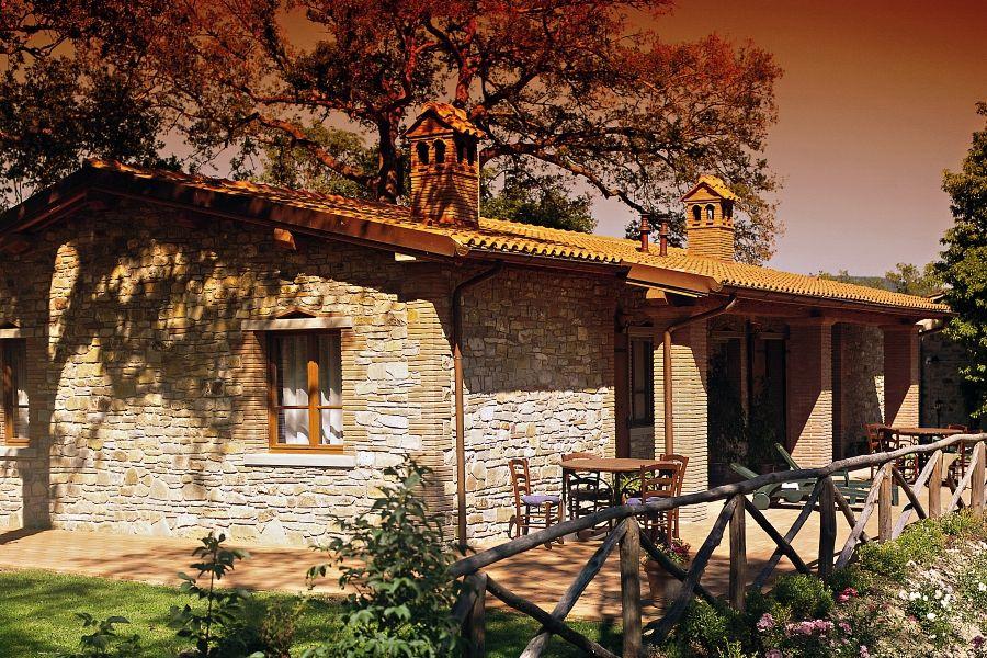Agriturismo Le Ceregne Bio Pieve Santo Stefano (Arezzo