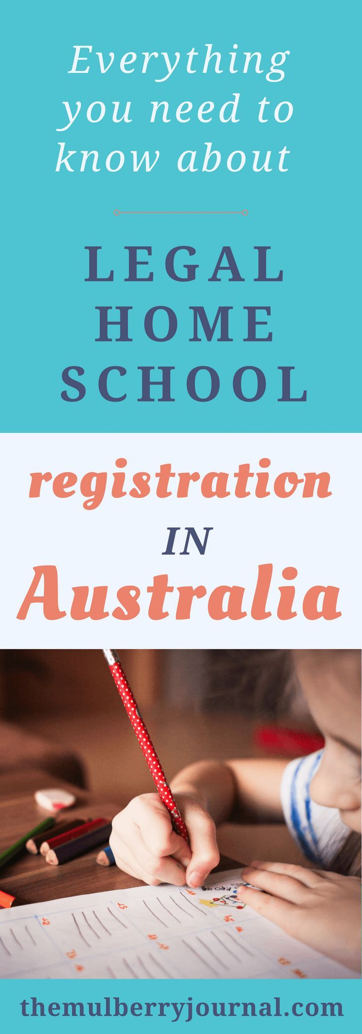Homeschool Registration in Australia What You Need to