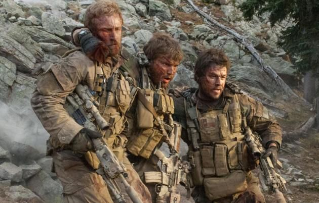 Lone Survivor Battles To Victory Weekend Box Office Report Lone