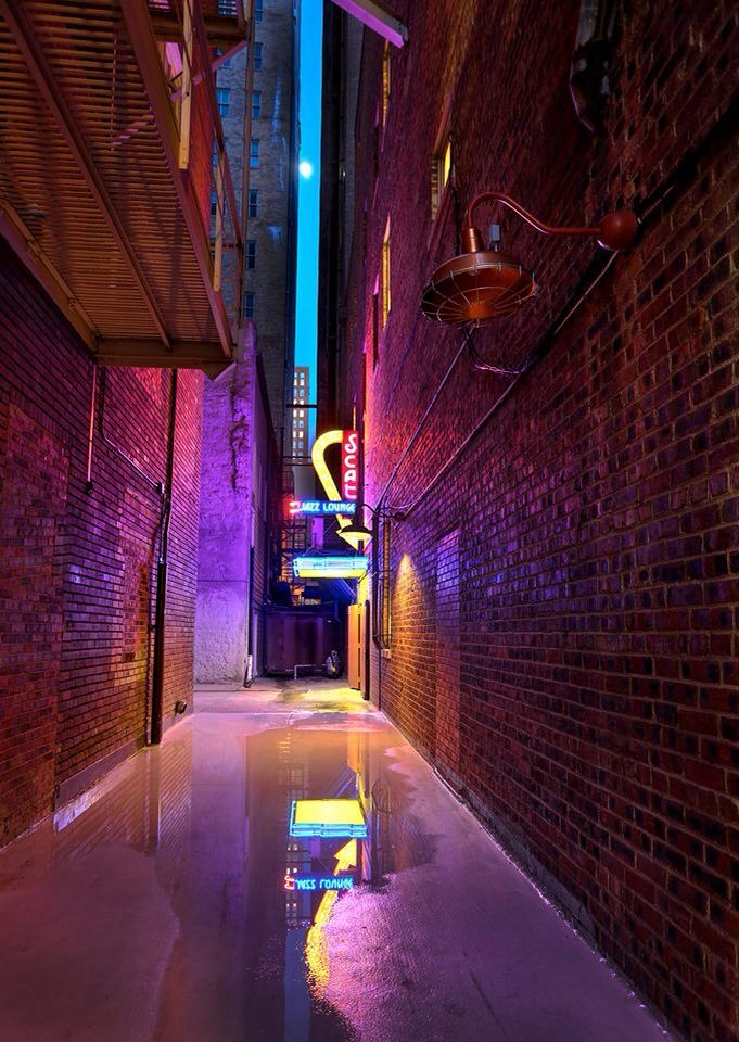 Scat Jazz Underground Night Club Off Of Sundance Square Fort Worth Texas Fort Underground