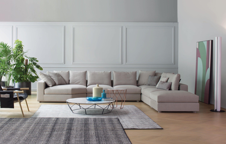 Hiro By Bonaldo Architonic Nowonarchitonic Interior Design Furniture Seating Sofa Modular Elegance Class Sofa Design Furniture Contemporary Furniture