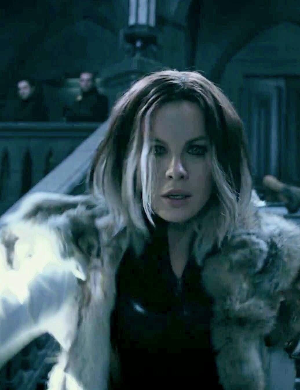 Selene In Underworld Blood Wars Underworldbloodwars Hair