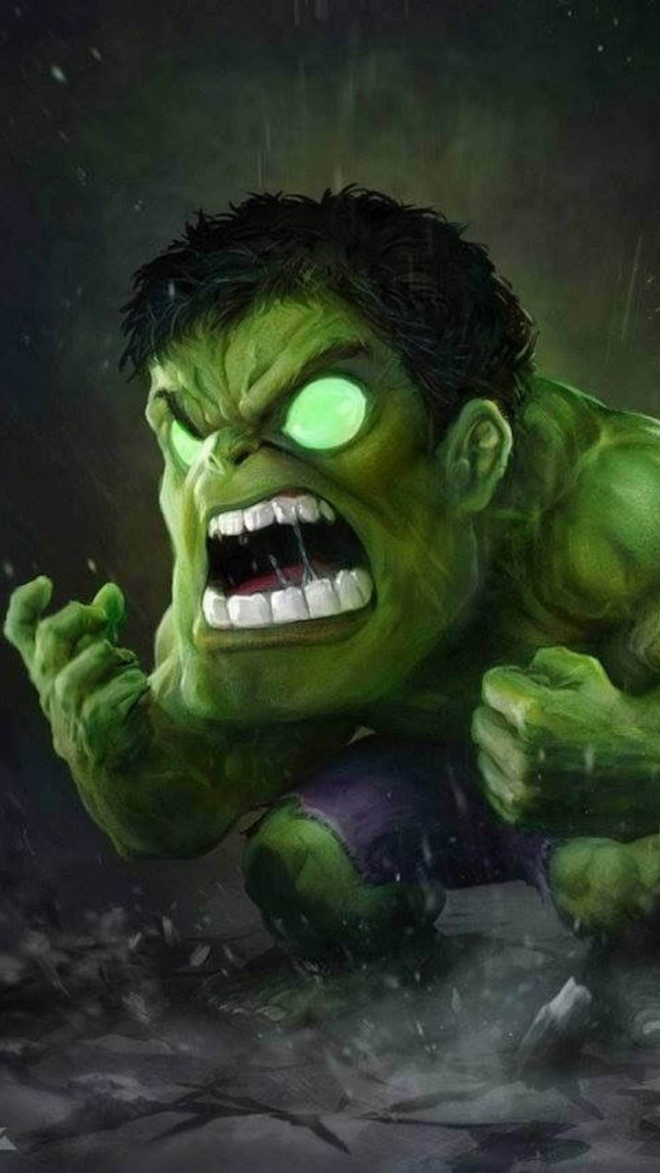 Hulk Wallpaper 22