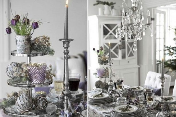 Deko Wohnzimmer Silber. Finest Vase Lawrence Steingut Silber Hhe Cm ...