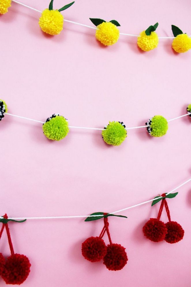 17+ Secret Facts About Pom Pom Crafts Revealed by the Pros - decoryourhomes.com