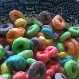 Fruit o de la loop... Mmmm