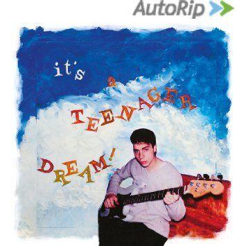 It's A Teenager Dream Cd+ Dvd: CD Album