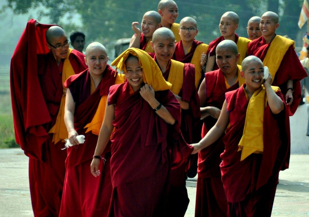 """""""The Story of God"""" - A Buddhist Perspective on Evil ..."""