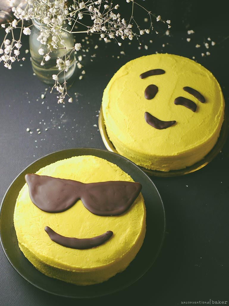 Emoji Cake Emoji Cake Savoury Cake Emoji Birthday Cake