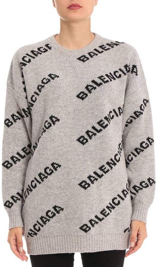 Sweater women Balenciaga | Sweater