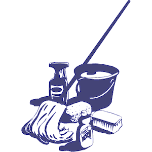 Cleaning Equipment Cleaning Equipment Free Clip Art Clip Art