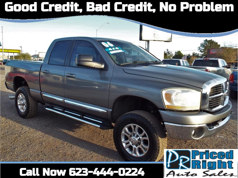 2006 Dodge Ram 3500 Quad Cab From Priced Right Auto Sales In 2020 Diesel Trucks For Sale Dodge Ram 3500 Cars For Sale
